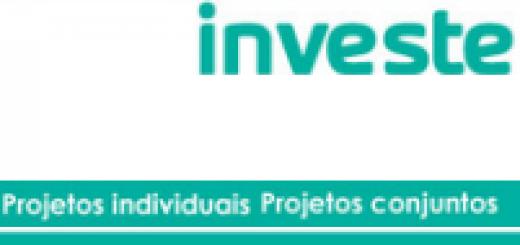 Comércio Investe nova fase 2015