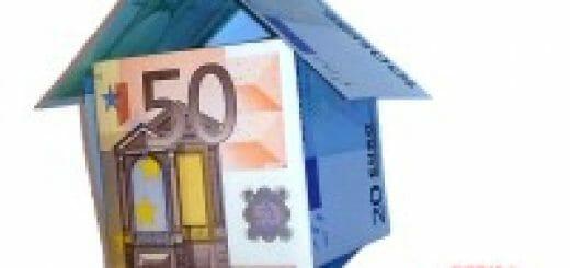 Descida de Crédito à Habitação