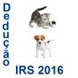 Despesas Veterinário Dedução IRS